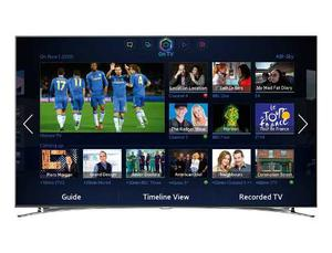 Televisor Led 46 Samsung Fd Smart Interactivo Cambio