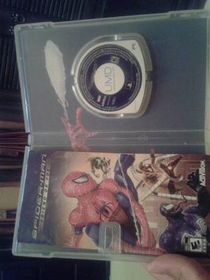 Vendo 3 Juegos Originales De Psp 1 Mes De Uso