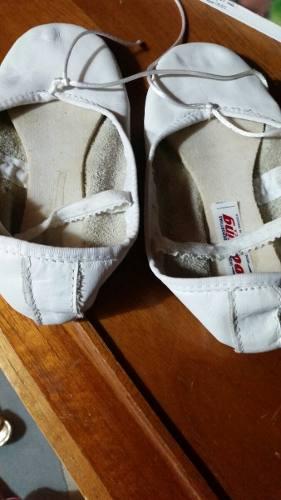 Zapatillas Para Balet Y/o Danzas