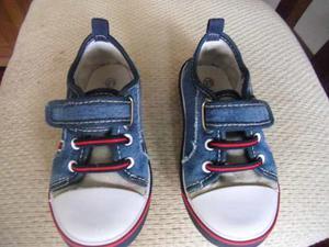 Zapatos Deportivos De Goma Para Niños O Niñas Unixes