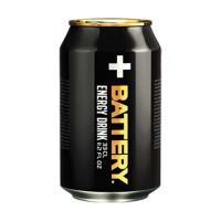 bebida energética battery