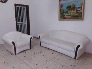 juego de muebles de dos piezas para adornes tu sala!