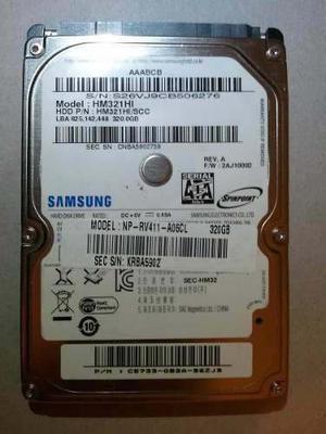 Disco Duro 320 Gb 500 Gb Para Laptop