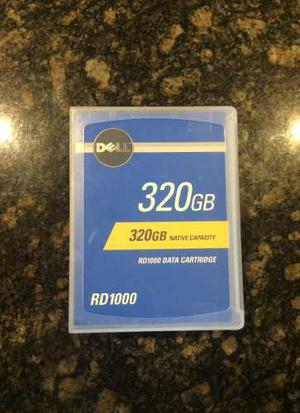 Disco Duro 320 Gb Extraible Para Unidad Rd Dell