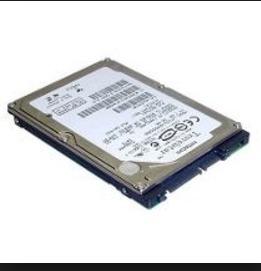 Disco Duro 80 Gb Para Laptop Lenovo  N200