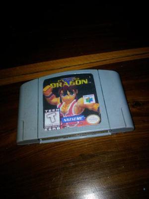 Flying Dragon Remate De Juegos Nintendo N64