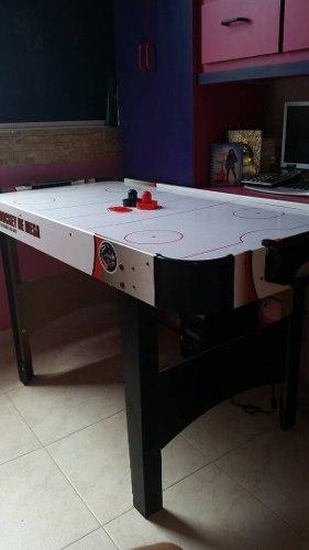 Mesa De Hockey Con Aire