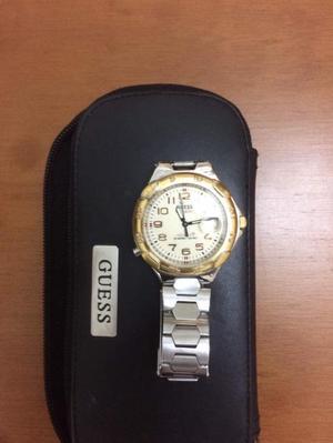 Reloj Guess Original Acero