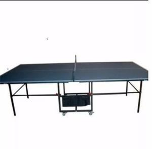 Vendo Mesa De Ping Pong Marca Dixson (poco Uso)