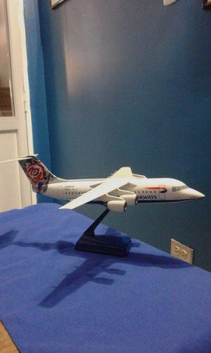 Avion British Airways Regional Aeromodelismo