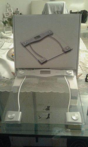 Balanza O Peso Digital