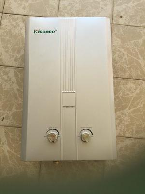 Calentador De Agua A Gas De 7 Litros Marca Kikense