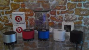 Corneta Inalambrica Bluetooth Portatil Beats Aux Fm Sd