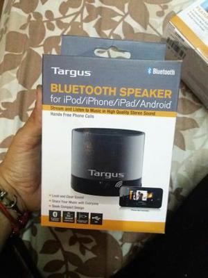 Corneta Portatil Bluetooth Targus