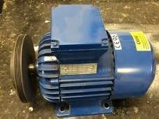 Motor Trifasico  RPM
