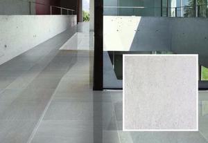 Porcelanato Doble Carga 60x60 Light Gray