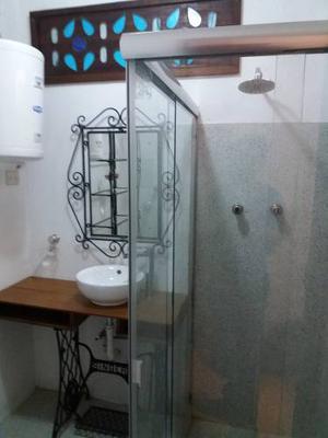 Puertas para duchas en cristal templado posot class for Puertas de cristal para duchas