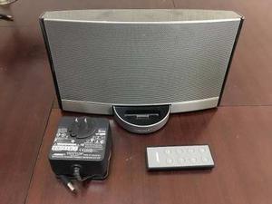 Vendo O Cambio Corneta Bose Sounddock Portable