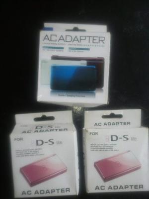 Adaptador 3ds, Dsi, Dsi Xl, Ds Lite.
