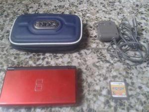 Nintendo Ds Lite Para Reparar O Repuestos