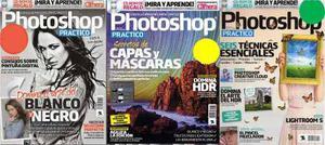 Photoshop Práctico 3 Revistas Digitales Especializadas Pdf