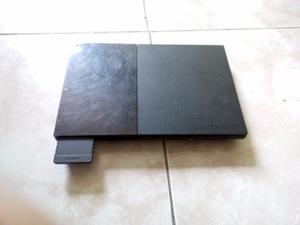 Playstation 2 En Buen Estado Con Poco Uso