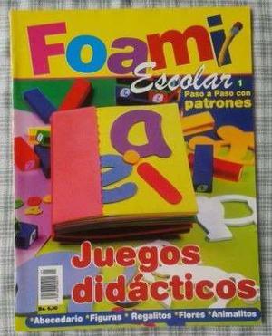 Revista De Foami