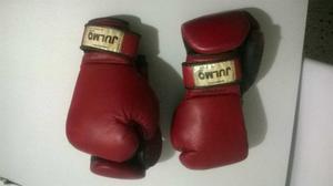 2 Pares De Guantes De Boxeo Julmo