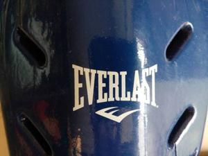 Canillera Empeine Protector Everlast Artes Marciales