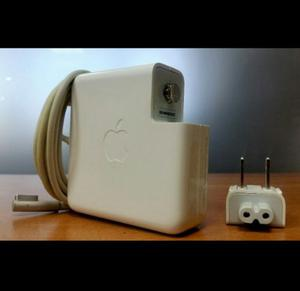 Cargador Apple Macbook De 60w Usado En Perfecto Estado