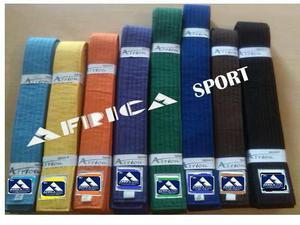 Cinturones De Arte Marciales Karate Do