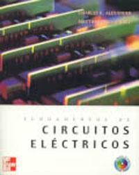En venta libro: Fundamentos de Circuitos Electricos de
