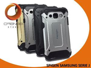 Forro Spigen Tough Armor Samsung J5 Prime