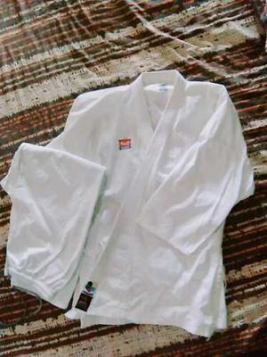 Kimono Bushido Talla 3