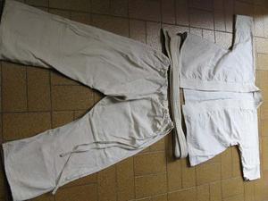 Kimono Para Deporte