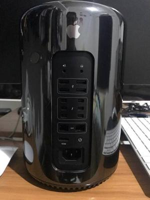 Mac Pro 12 Nucleos 32gb Ram 12gb Video
