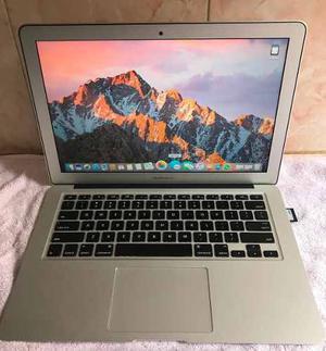 Macbook Air 13 Core I5 Vendo O Cambio Por Iphone 7 O 6s Plus