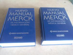 Manual Merck Medicina