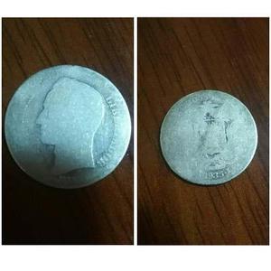 Monedas Venezolanas