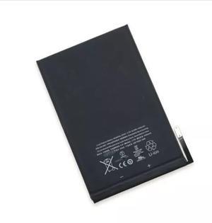 Pila Bateria De Ipad Mini 1 A Original