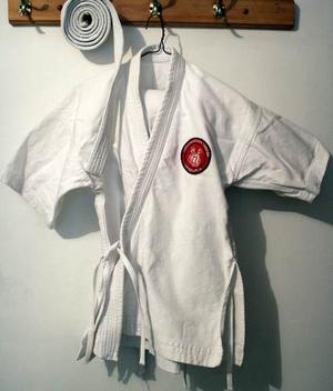 Uniforme Karategui Kimono Karate