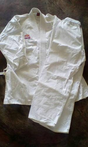 Uniforme Kimono De Karate Marca Bushido