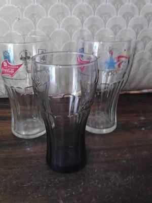 Vasos CocaCola