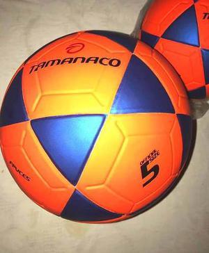 Balón De Fútbol Numero 5 Marca Tamanaco