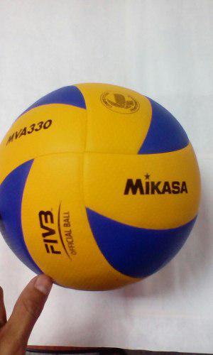 Balón De Voleibol Mikasa
