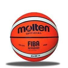 Balon De Basket Nuevo Accepto Cambio Por Balon De Fut-sala