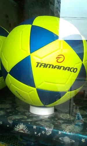 Balon De Futbol Nro 5 Marca Tamanaco