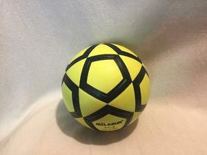 Balon de futbol sala o futsal marca milasun bote bajo d76cbf054d663