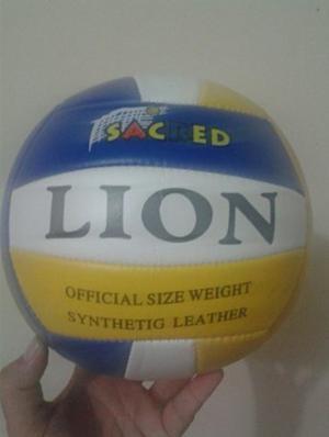Balon De Voleibol De Excelente Calidad