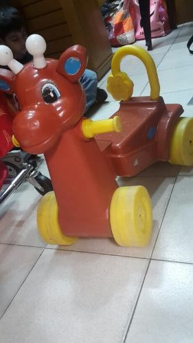 Carrito Montable